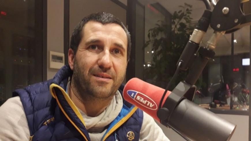 Alpes du Sud: les réactions de Renaud Dolce et Nicolas Renchet après leurs abandons