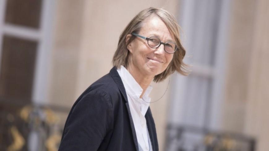 Hautes-Alpes : la Ministre de la Culture dans le département