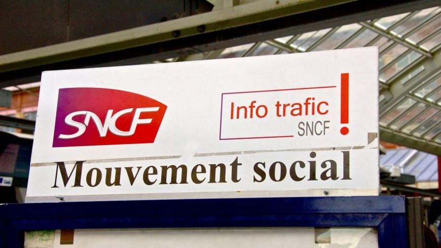 Hautes-Alpes : couacs en répétition à la SNCF