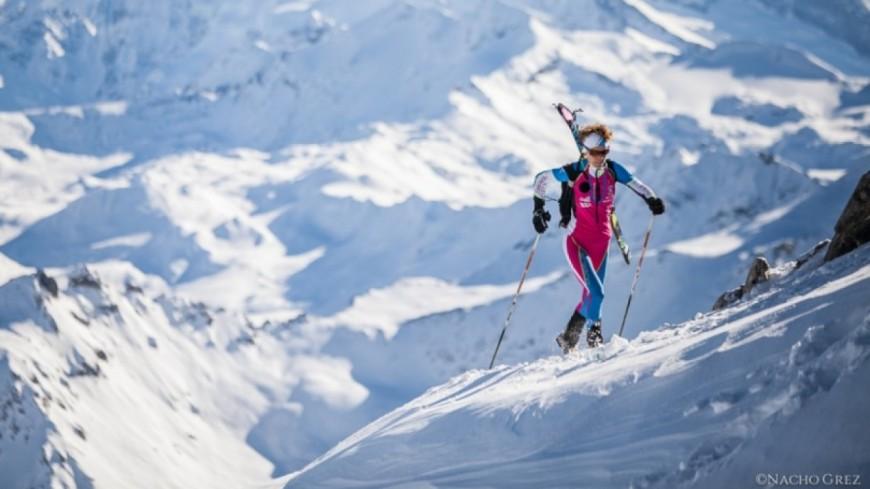 Alpes du Sud : J-3 avant les championnats de France de ski alpinisme au Sauze