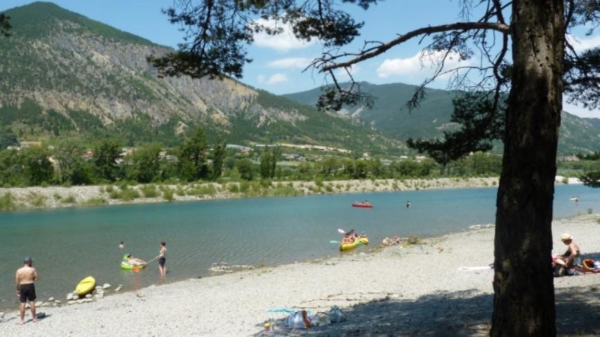 Alpes du Sud : la fréquentation en juillet et août