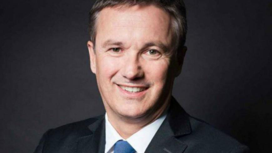 Hautes-Alpes : Nicolas Dupont-Aignant en campagne présidentielle