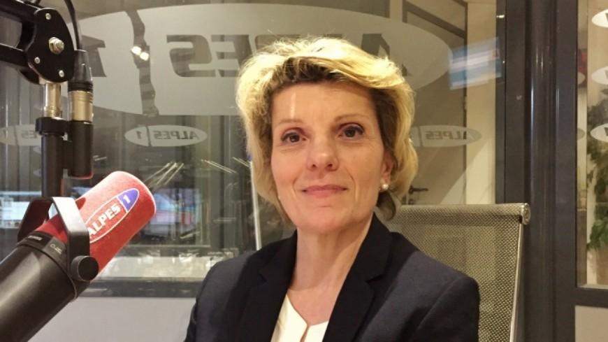 Alpes de Haute-Provence : Patricia Granet renonce à la présidence du département