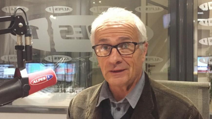Hautes-Alpes : Pierre Eyméoud candidat aux élections à Vars