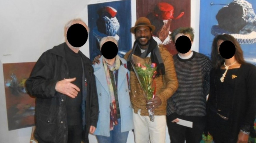 Hautes-Alpes : Elizardo Plumer obtient son statut de réfugié
