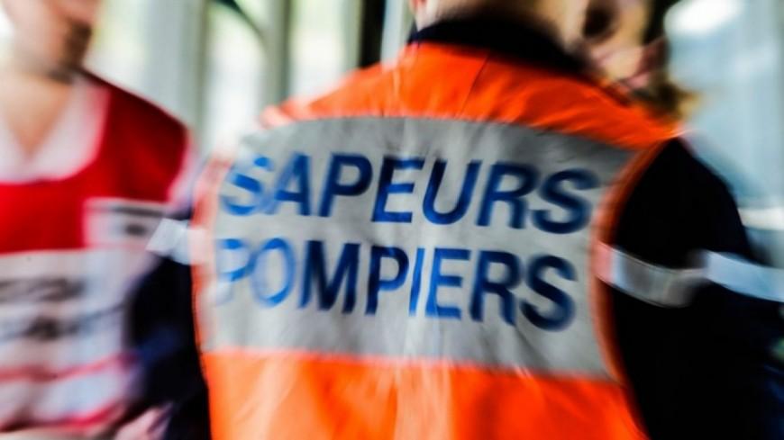Hautes-Alpes : collision entre une moto et une fourgonnette à Serres