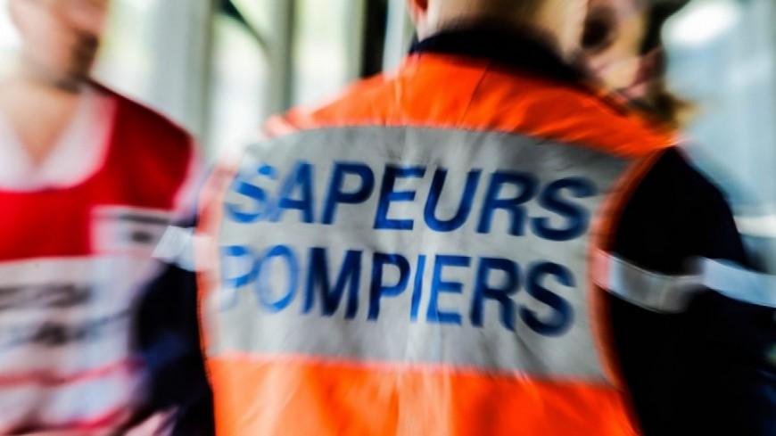 Alpes de Haute-Provence : un motard de 25 ans blessé grave
