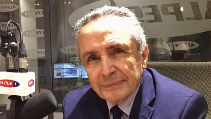 Hautes-Alpes : Victor Berenguel quitte Debout La France