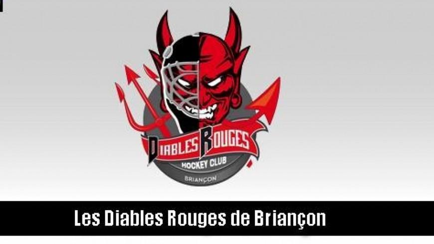 Hautes-Alpes : les Diables Rouges ramènent 2 points de Caen
