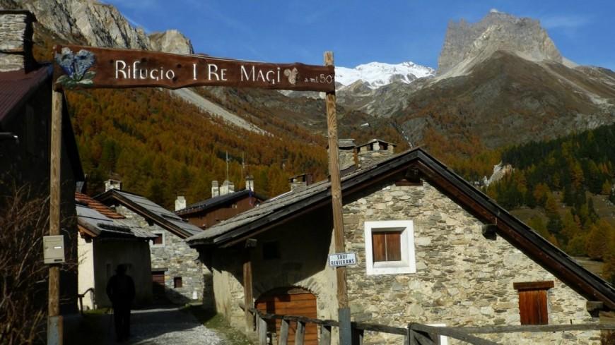Hautes-Alpes : des hameaux éloignés du réseau électrique