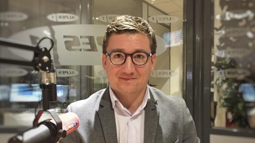 Hautes-Alpes : « la réforme institutionnelle accouche d'une souris », A.Murgia