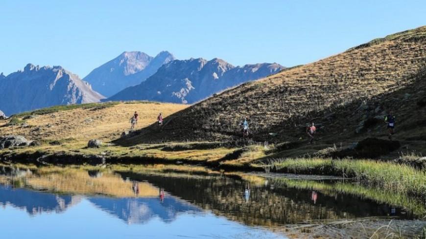 Hautes-Alpes : 4e édition du Serre Che Trail Salomon