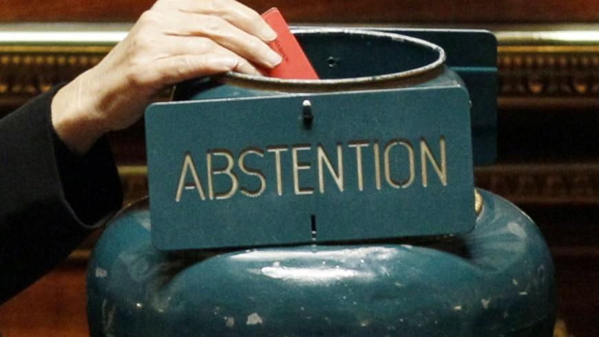 Hautes-Alpes : député, quelle légitimité face à des abstentionnistes majoritaires ?