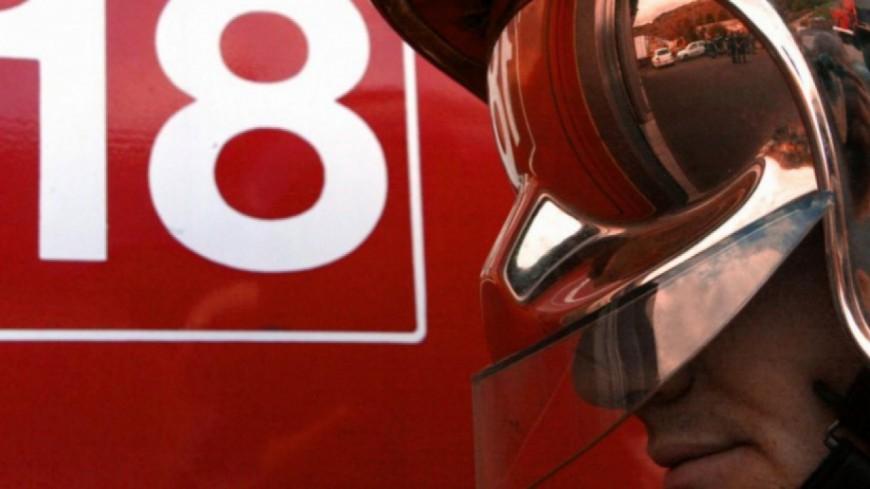 Alpes du Sud : les pompiers engagés en renfort dans le Pays d'Aix