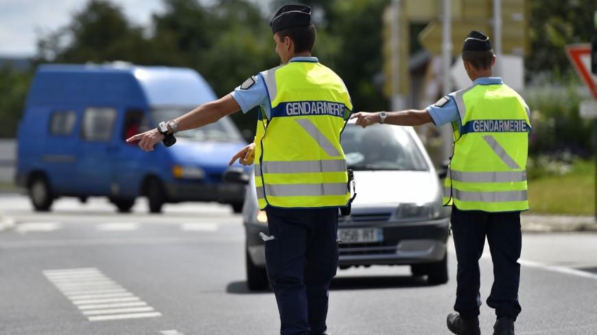 Alpes du Sud : les comportements à risque augmentent sur les routes, l'accidentalité aussi