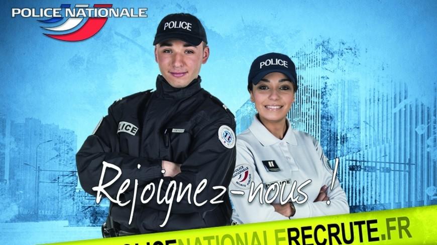 Hautes-Alpes : la direction départementale de sécurité publique recrute des adjoints de sécurité