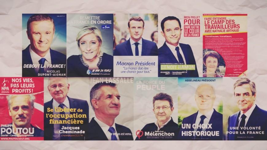 Alpes du Sud : présidentielle, horaires, combien de bulletins dans l'isoloir, vote blanc … mode d'emploi du scrutin