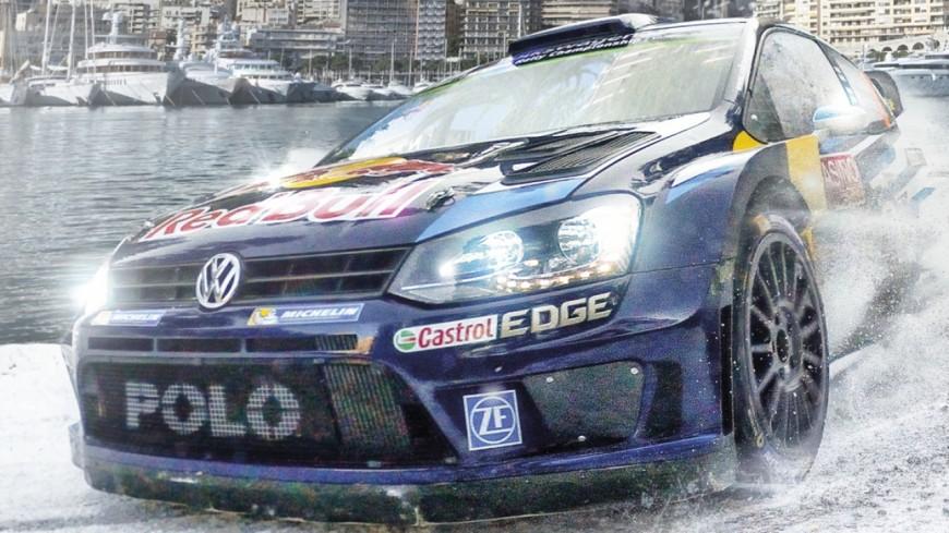 Hautes-Alpes : le Rallye Monte Carlo