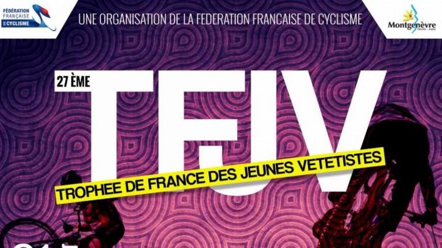 Hautes-Alpes : 27ème Trophée de France des Jeunes vététistes à Montgenèvre