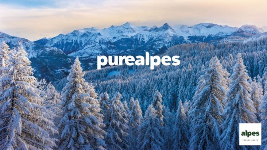 Hautes-Alpes : les vacances d'hiver s'annoncent très bonnes