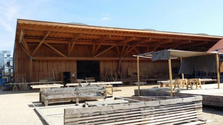 Hautes-Alpes : fermeture de l'AFPA à Gap, les syndicats refusent les négociations
