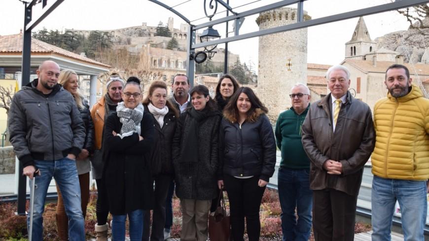 Alpes de Haute-Provence : Sisteron, le recensement attendu dès le 18 janvier