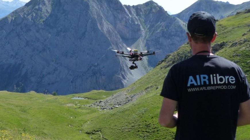 Hautes-Alpes : une société de production haut-alpine sur le tournage d'Alex Hugo