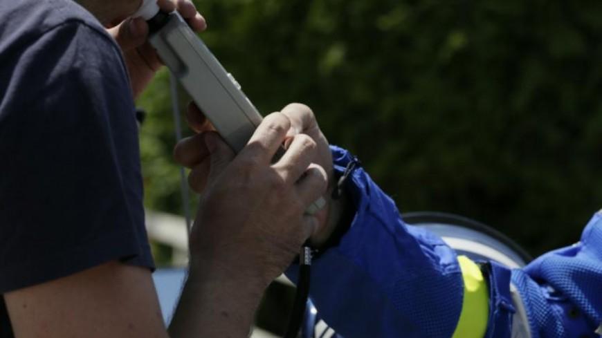 Hautes-Alpes : deux automobilistes interpellés sous l'emprise de l'alcool