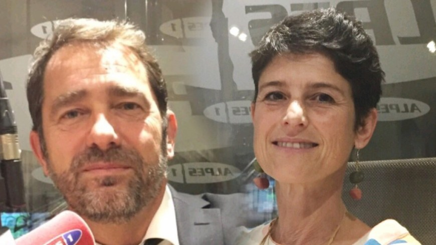 Alpes de Haute-Provence : C. Castaner et D. Bagarry s'imposent au second tour des législatives