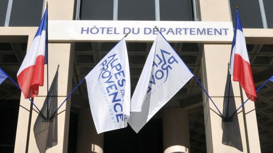 Alpes de Haute-Provence : élection Conseil Départemental, la majorité va-t-elle rester unie jusqu'au 29 septembre ?