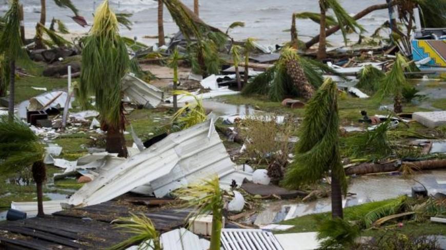 Alpes de Haute-Provence : ouragan Irma, l'agglomération de Manosque propose une aide de 10.000 euros