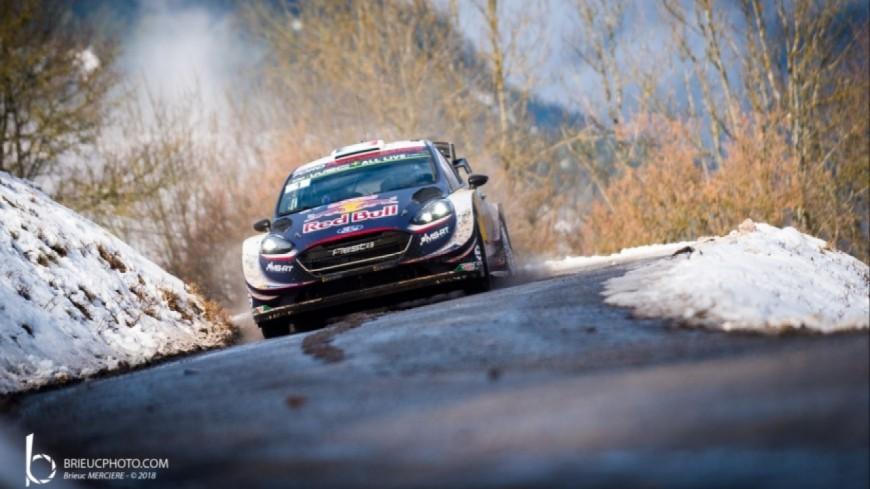 Alpes de Haute-Provence : « quasiment 50 ans après », le Rallye Monte Carlo est de retour dans l'Ubaye