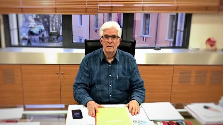 Alpes de Haute-Provence : R.Massette demande des garanties sur les collèges du département