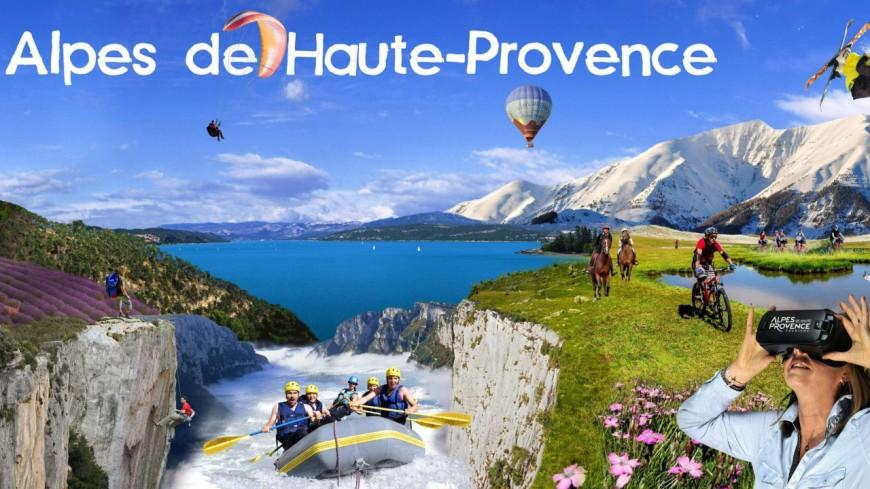 Alpes de Haute-Provence : le tourisme s'ouvre aux blogueurs et influenceurs