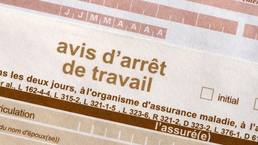 Alpes du Sud : arrêt maladie, le jour de carence rétabli pour les fonctionnaires mais avec certaines exclusions