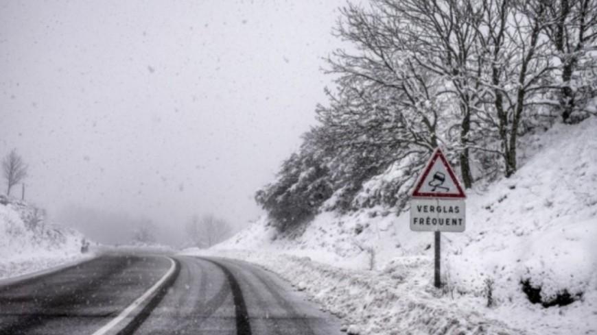 Alpes du Sud : de la neige et un retour d'Est annoncés pour samedi