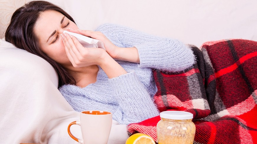 Alpes du Sud : épidémie de grippe, nos départements dans le rouge