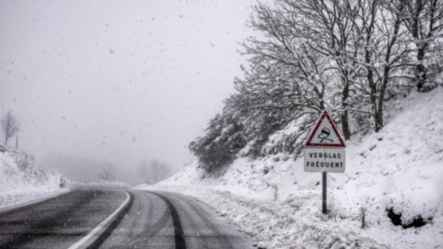 Alpes du Sud : retour de la neige cette nuit dans nos départements