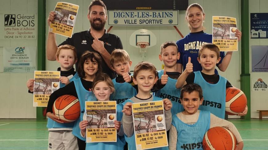 Alpes de Haute-Provence : Digne-les-Bains choisie pour accueillir un grand événement du basket