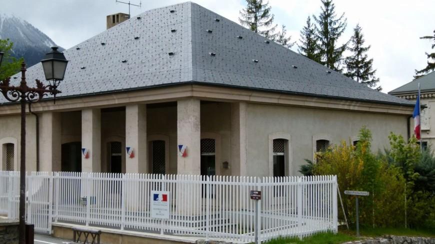 Hautes-Alpes : Briançon, la sous-préfecture déménage dans la Maison de l'État