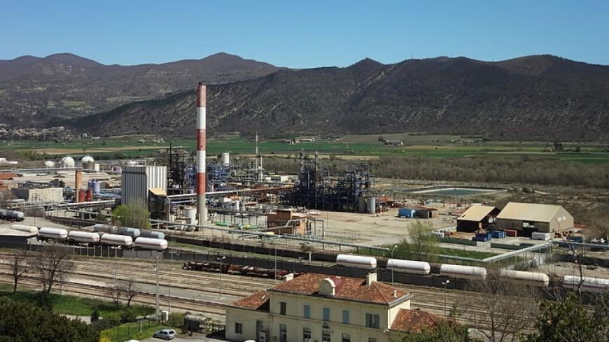 Alpes de Haute-Provence : Arkema, un projet de réorganisation « qui met en danger la sûreté du site »