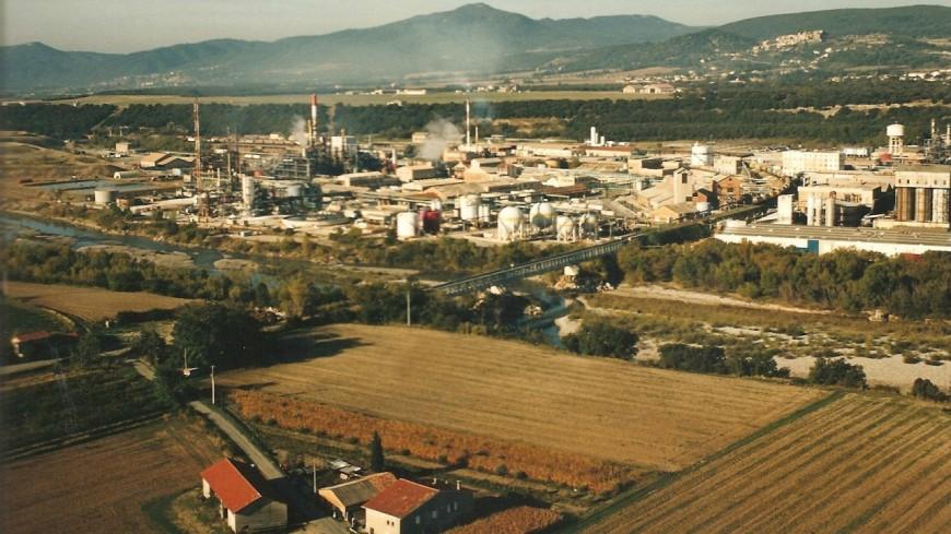 Alpes de Haute-Provence : pollution aux bromates, la FNE 04 se pose la question du maintien du site d'Arkéma