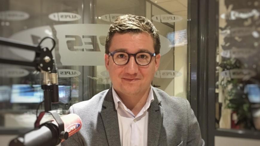 Hautes-Alpes : Arnaud Murgia, un candidat pour Briançon qui ne dit son nom