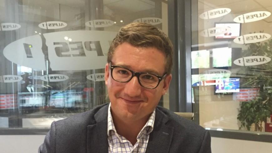 Hautes-Alpes : législatives, Arnaud Murgia sera bien le candidat LR dans la 2ème circonscription, mais...