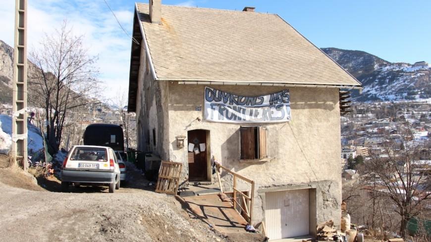 Alpes du Sud : le refuge pour migrants « Chez Marcel » organise des collectes sur les marchés bas-alpins