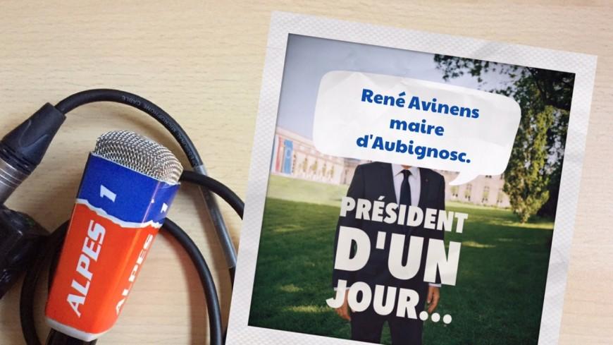 Alpes de Haute-Provence : président d'un jour, le maire d'Aubignosc veut supprimer les rythmes scolaires