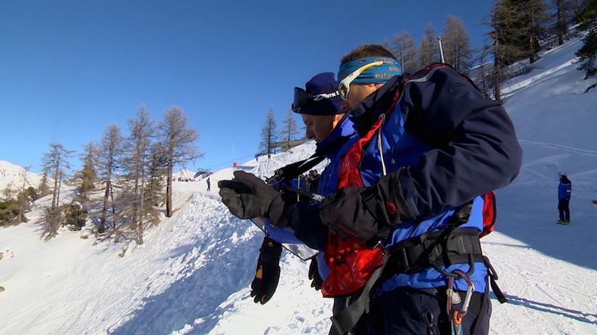 Hautes-Alpes : le Ministre de l'Intérieur appelle à la prudence en montagne