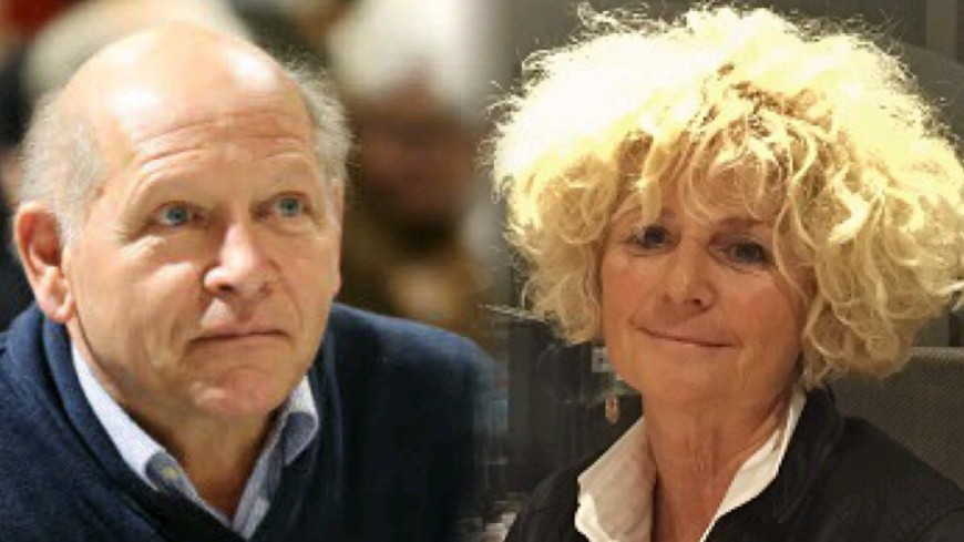 Hautes-Alpes : quand le maire de Fouillouse parraine pour la présidentielle F.Asselineau, P.Vincent s'étouffe