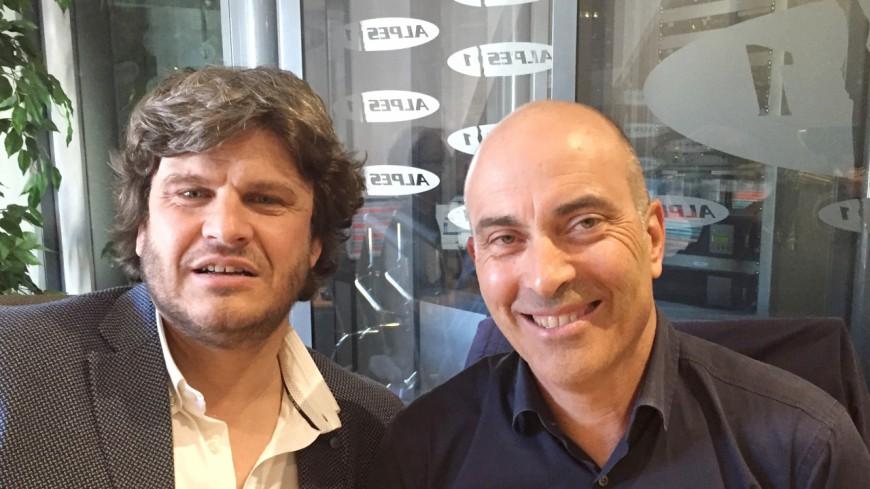 Alpes du Sud : « Il faut revenir à la première mouture du projet de loi travail », D.Vogade et B.Perdigon