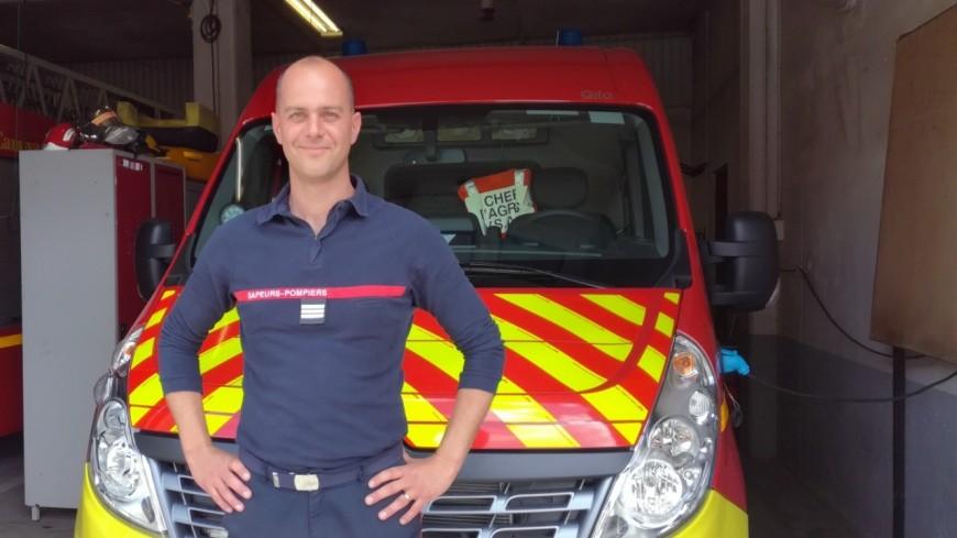 Alpes de Haute-Provence : le centre de Barcelonnette cherche des sapeurs pompiers volontaires